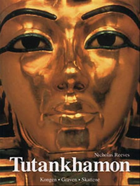 Bogen om Tutankhamon af Nicholas Reeves