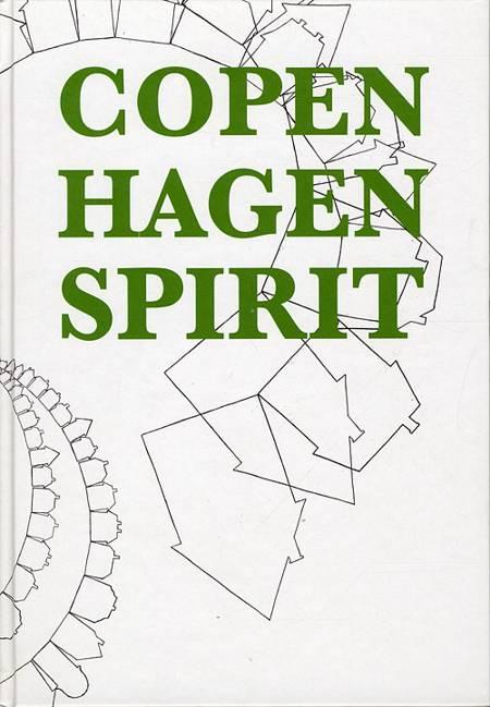 Copenhagen Spirit af Christian Yde Frostholm, Gitte Broeng og Mathias Kryger