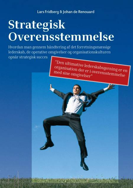Strategisk overensstemmelse af Johan de Renouard og Lars Fridberg