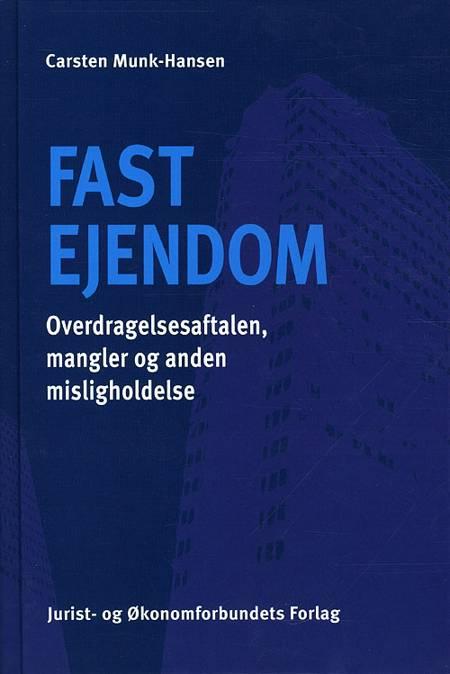 Fast Ejendom af Carsten Munk Hansen, Carsten Munk-Hansen og Carsten Munch-Hansen