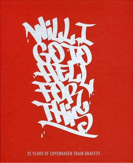 Will I Go To Hell For This af Lars Pedersen, Rasmus Folehave Hansen og Jacob Birch