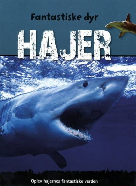 Hajer af Jen Green