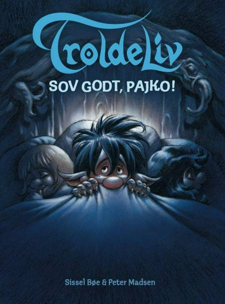 Sov godt, Pajko! af Sissel Bøe og Peter Madsen