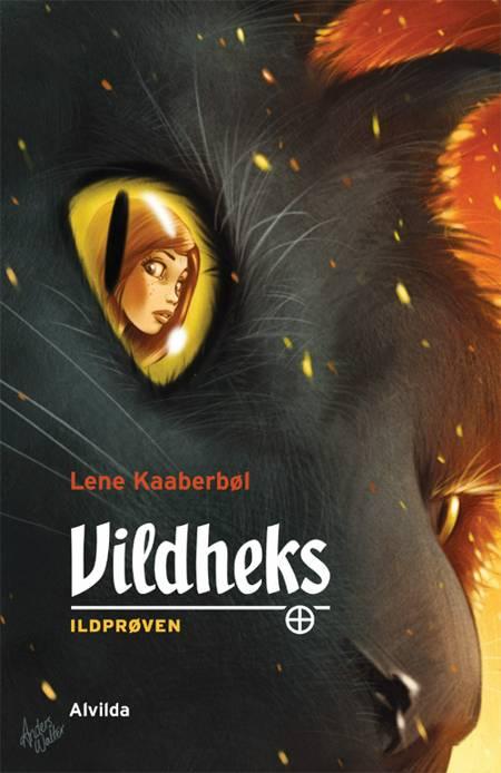 Ildprøven af Lene Kaaberbøl