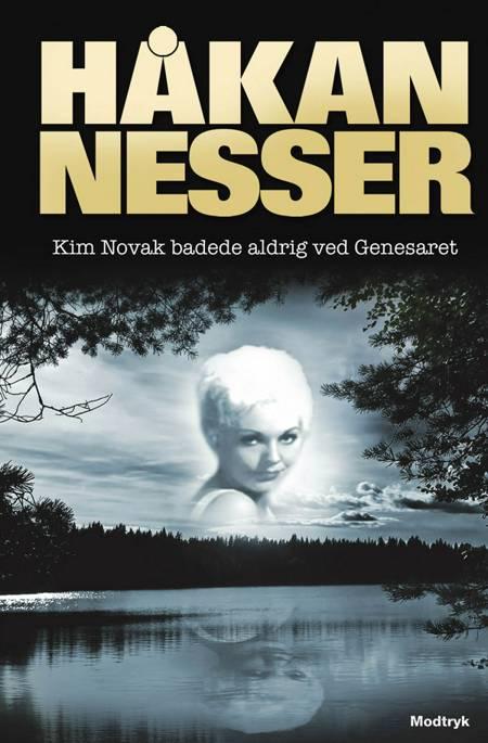 Kim Novak badede aldrig ved Genesaret af Håkan Nesser