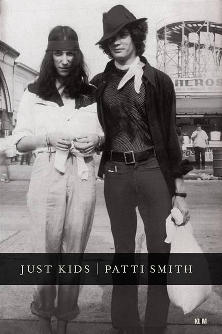 Just Kids af Patti Smith