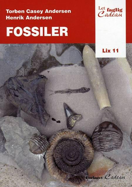Fossiler af Henrik Andersen og Torben Casey Andersen