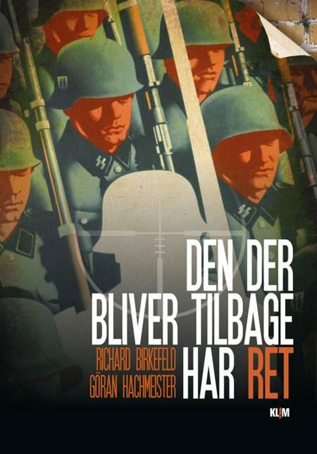 Den der bliver tilbage har ret af Richard Birkefeld og Göran Hachmeister