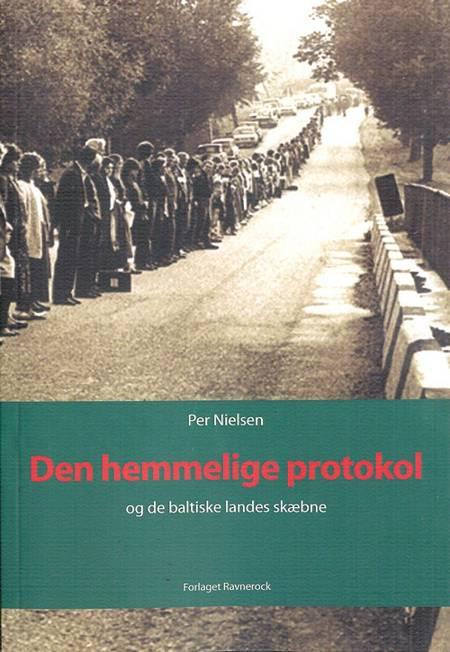 Den hemmelige protokol og de baltiske landes skæbne af Per Nielsen