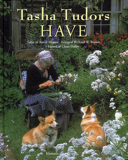 Tasha Tudors have af Tovah Martin