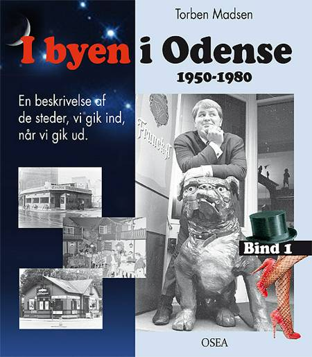 I byen i Odense af Torben Madsen