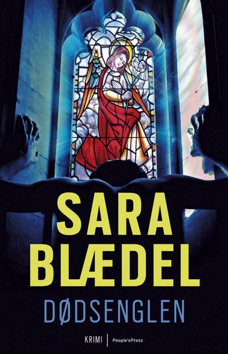 Dødsenglen af Sara Blædel