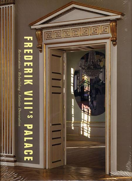 frederik 8's palace