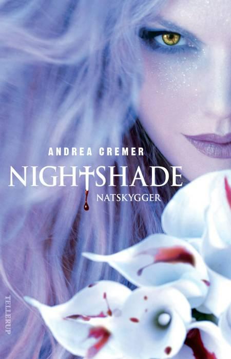 Nightshade, the prequel - splittelsen af Andrea Cremer