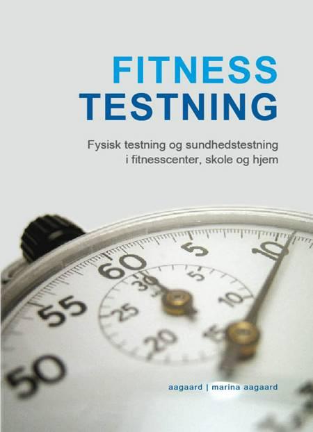 Fitness testning af Marina Aagaard