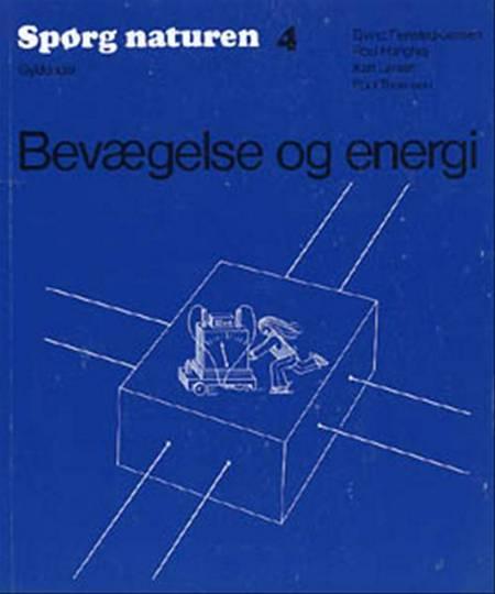 Bevægelse og energi af Ejvind Flensted-Jensen