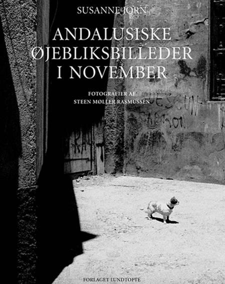 Andalusiske øjebliksbilleder i november af Susanne Jorn