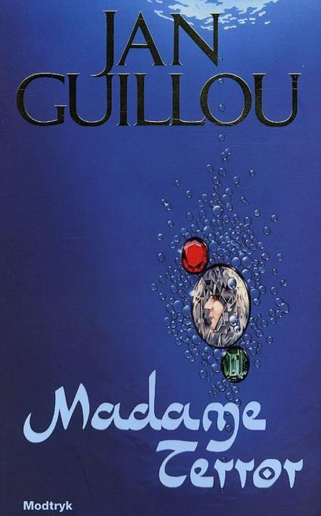 Madame Terror af Jan Guillou