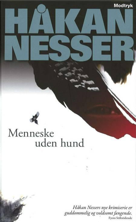 Menneske uden hund af Håkan Nesser