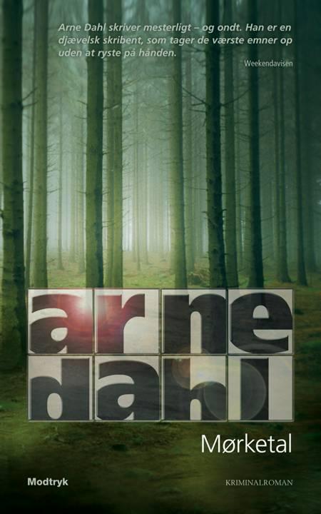 Mørketal af Arne Dahl