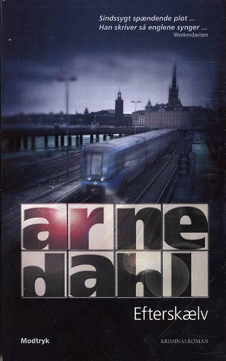 Efterskælv af Arne Dahl