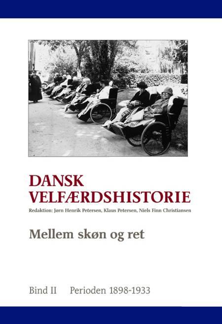 Mellem skøn og ret af Jørn Henrik Petersen, Klaus Petersen og Niels Finn Christianssen