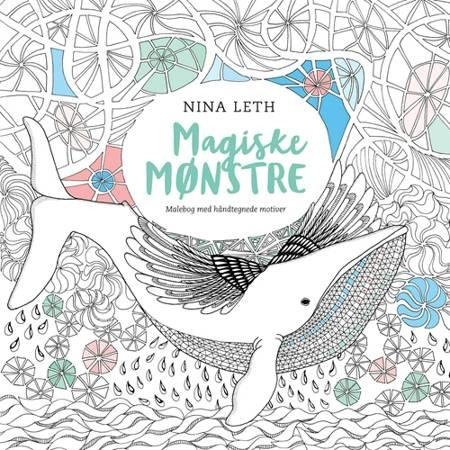 Magiske mønstre af Nina Leth