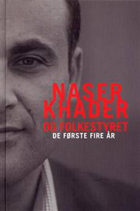 Naser Khader og folkestyret af Naser Khader og Anette Vestergaard