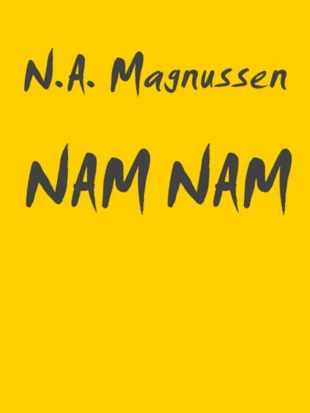 Nam Nam af N.A. Magnussen