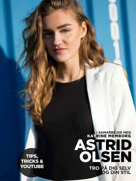 Tro på dig selv og din stil af Katrine Memborg og Astrid Olsen