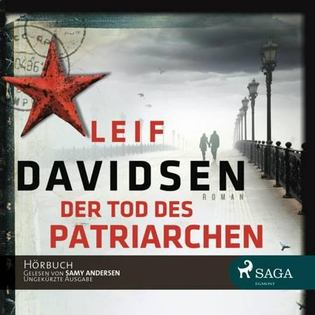 Der Tod des Patriarchen af Leif Davidsen