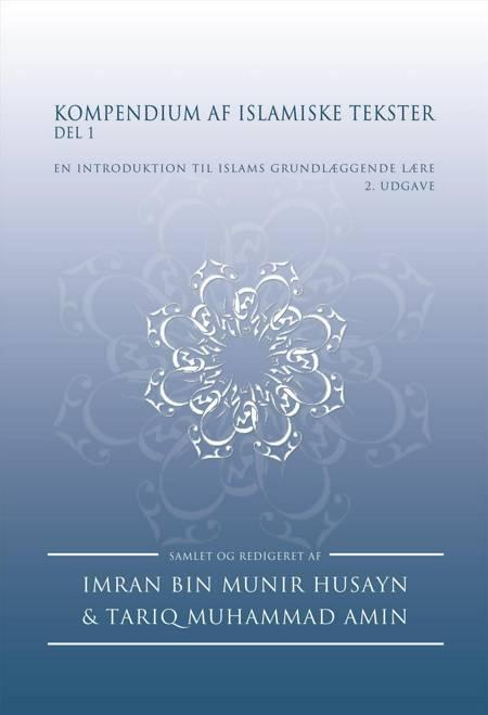 Kompendium af islamiske tekster - del 1 af Imran bin Munir Husayn