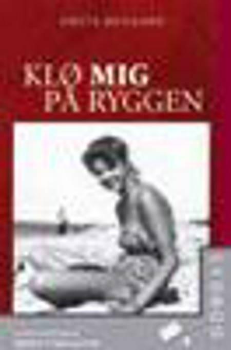 Klø mig på ryggen af Grete Ruggaard
