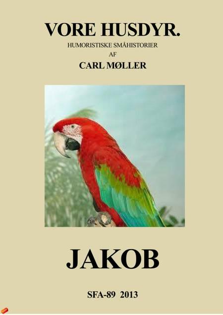 Jakob af Carl Møller