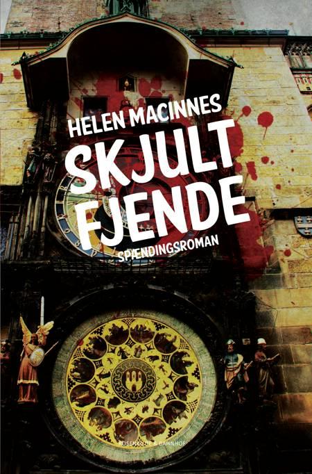 Skjult fjende af Helen MacInnes
