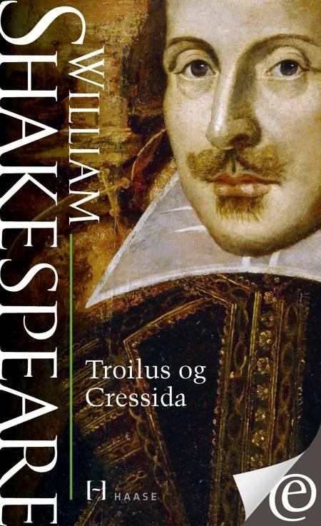 Troilus og Cressida af William Shakespeare