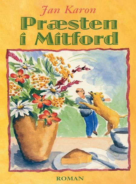 Præsten i Mitford af Jan Karon