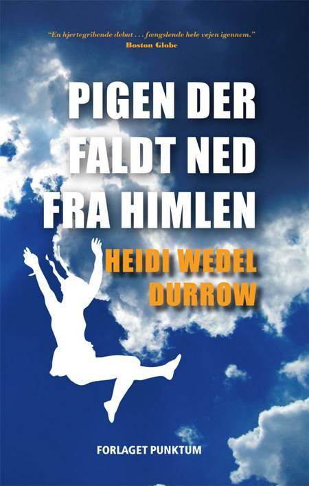 Pigen der faldt ned fra himlen af Heidi W. Durrow