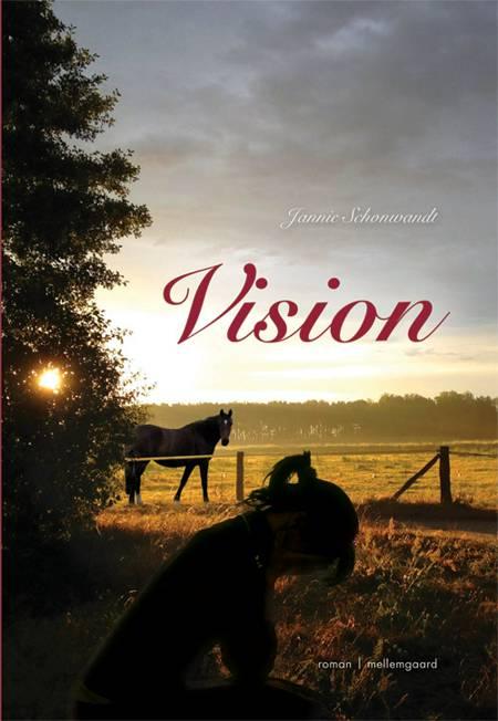 Vision af Jannie D. Schønwandt og Jannie Schønwandt