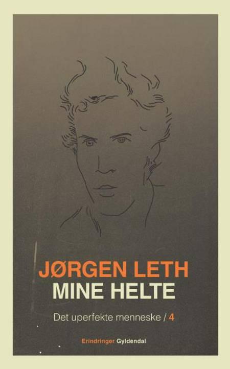 Mine helte af Jørgen Leth