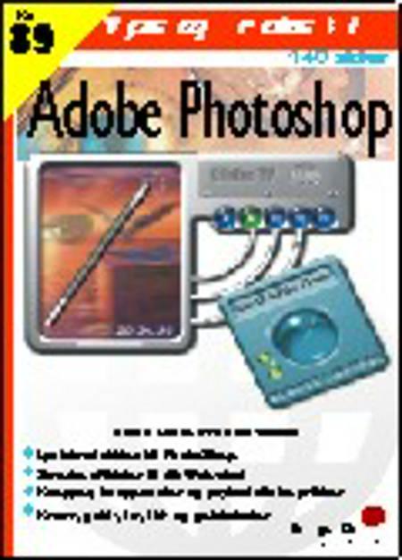 Tips og tricks til Adobe Photoshop af Heine Lennart Christensen