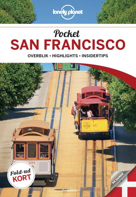 Pocket San Francisco af Lonely Planet