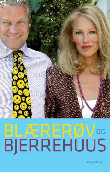 Blærerøv og Bjerrehuus af Mads Christensen, Karen Thisted og Suzanne Bjerrehuus