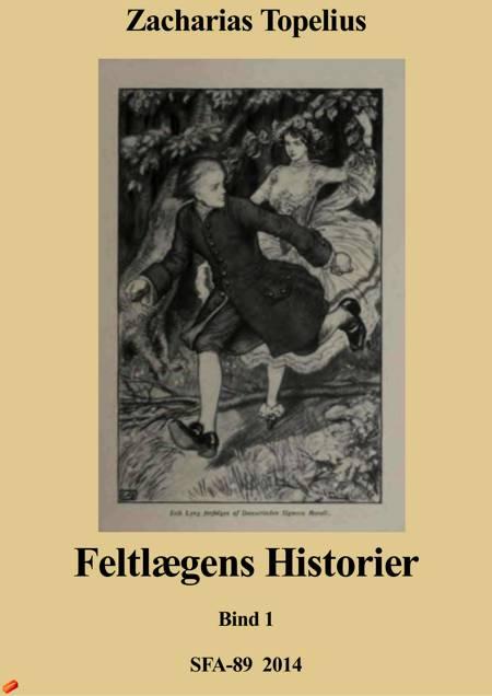 Feltlægens historier af Zacharias Topelius