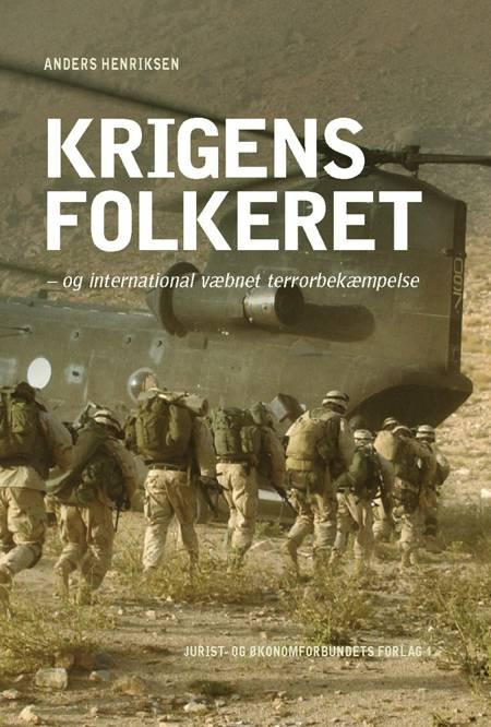 Krigens Folkeret af Anders Henriksen