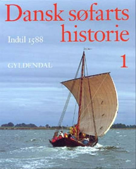 Dansk søfarts historie Bind 1-7