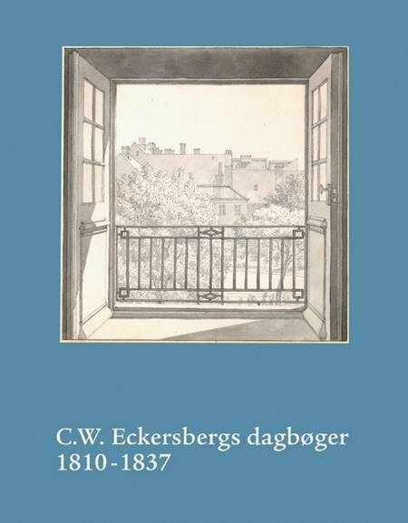 C.W. Eckersbergs dagbøger 1-2