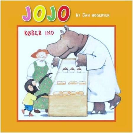 Jojo køber ind