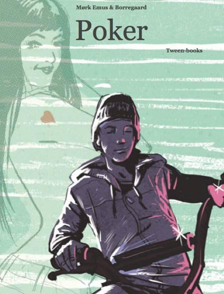 Poker af Dorte Sofie Mørk Emus og Grete Wiemann Borregaard