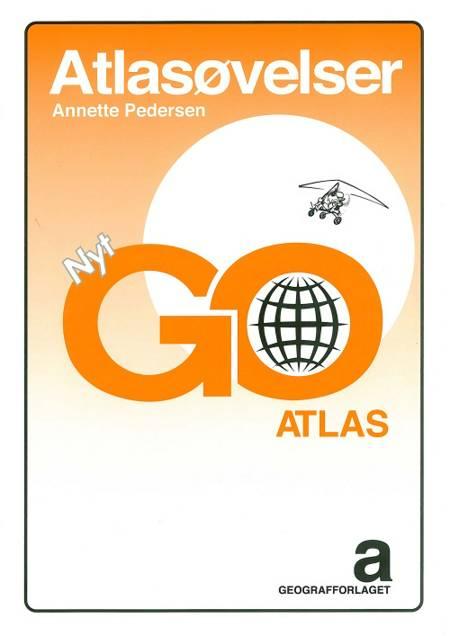 Atlasøvelser A til Nyt GO Atlas - Klassesæt af Annette Pedersen og Ib Østergaard Rasmussen